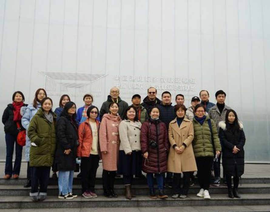Journey around China – Experience Chongqing Foreign Media Tour Successfully Concludes in Southwest China