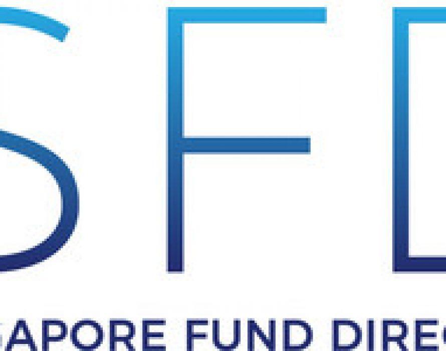 Launch of the Singapore Fund Directors Association (SFDA)