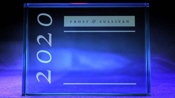 Twenty-three awards were presented and these were segmented into global, regional and national categories. Frost & Sullivan congratulates all recipients of the 2020 Asia-Pacific Best Practices Awards.