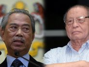 Lim: Fitch's downgrade is an indictment of Muhyiddin's 2021 Budget