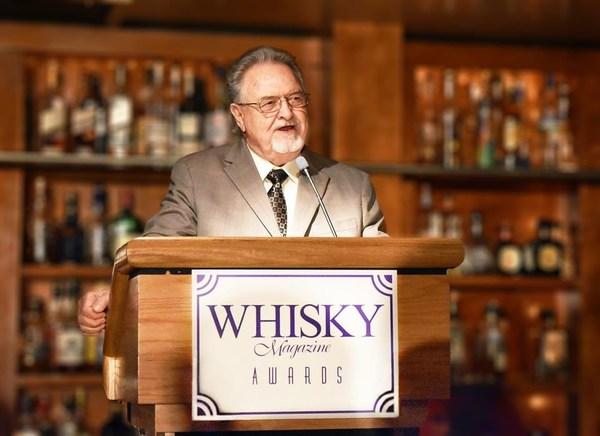 Courtesy of Whisky Magazine