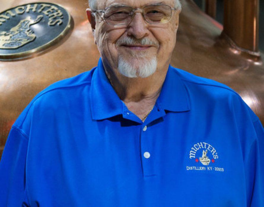 Michter's Mourns The Loss Of Master Distiller Emeritus Willie Pratt