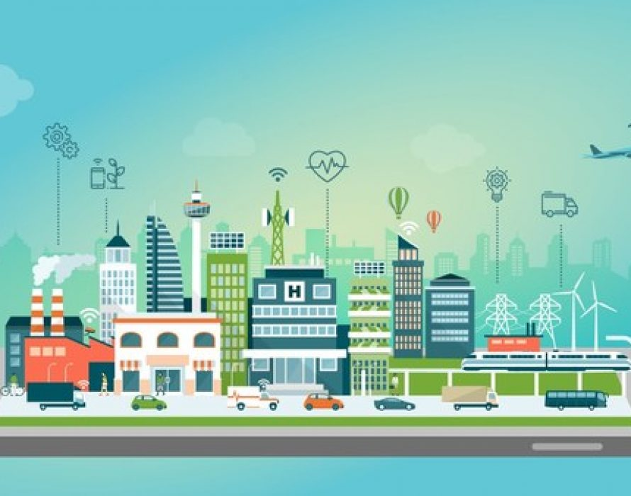 NetOP Technology: Internet-of-Things Tech Likely to Dominate in 2020s
