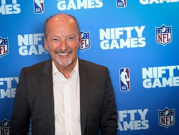 Video Game Trailblazer Peter Moore joins Nifty Games Board of Directors. Nifty Games specialises in quick-session, head-to-head sports games for mobile.