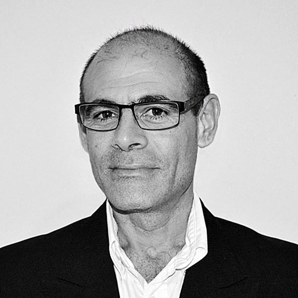 Dr. Gustavo Bracho, Chief Immubio Scientist