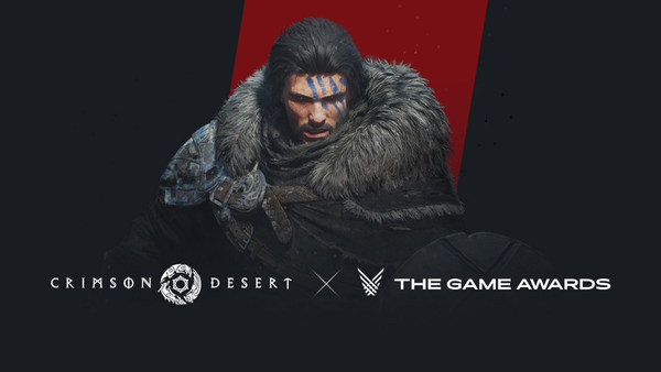 Pearl Abyss to Unveil New Gameplay Trailer for Crimson Desert at The Game Awards 2020