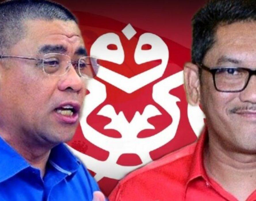 Umno unanimously agrees on Saarani as Perak MB candidate