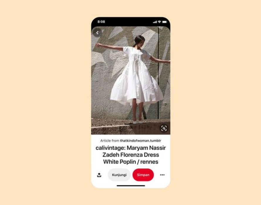 Pinterest Predicts the trends that will shape 2021