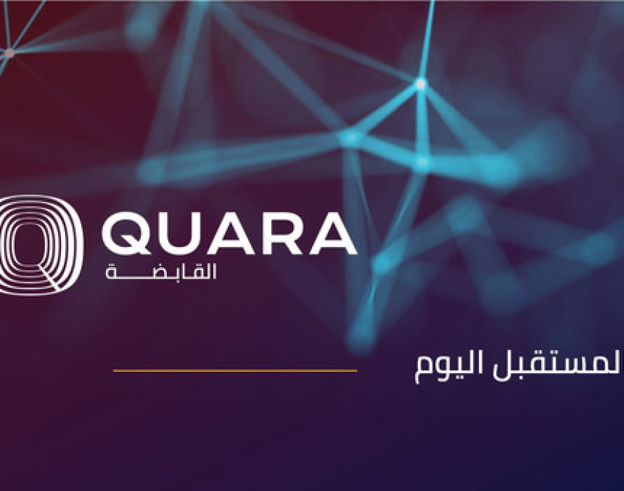 Quara Holding Emerges as Saudi Arabia's Most Innovative Technology-Driven Investment Holding Company
