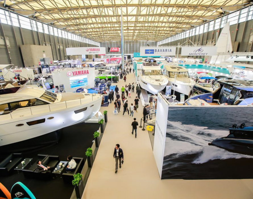 Reviewing the year 2020, China (Shanghai) International Boat Show is determined to celebrate its 25th anniversary in the forthcoming year