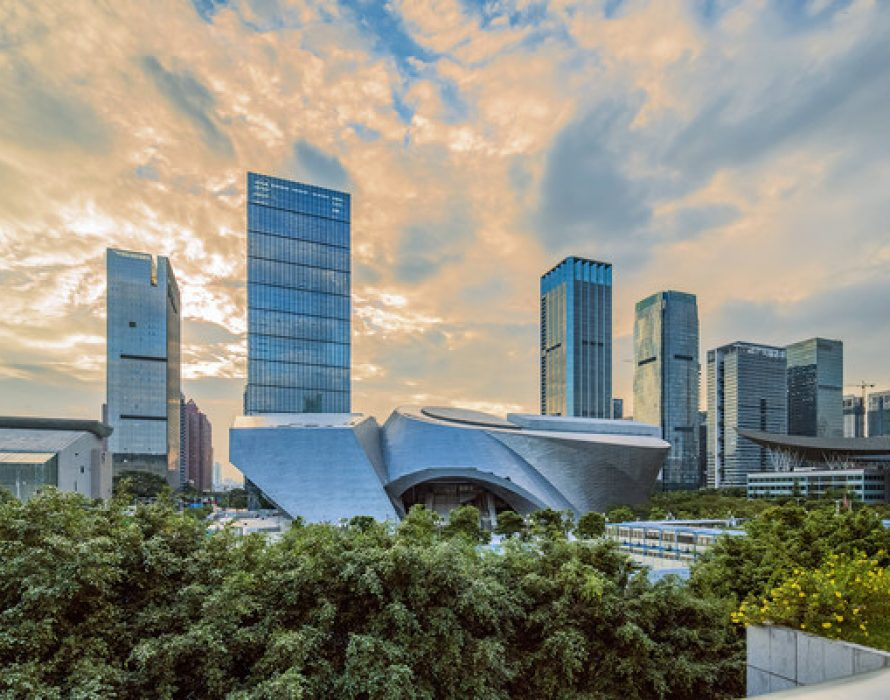 RTG Consulting Group Announces New Win with The Shenzhen Museum of Contemporary Art and Urban Planning (MOCAUP)