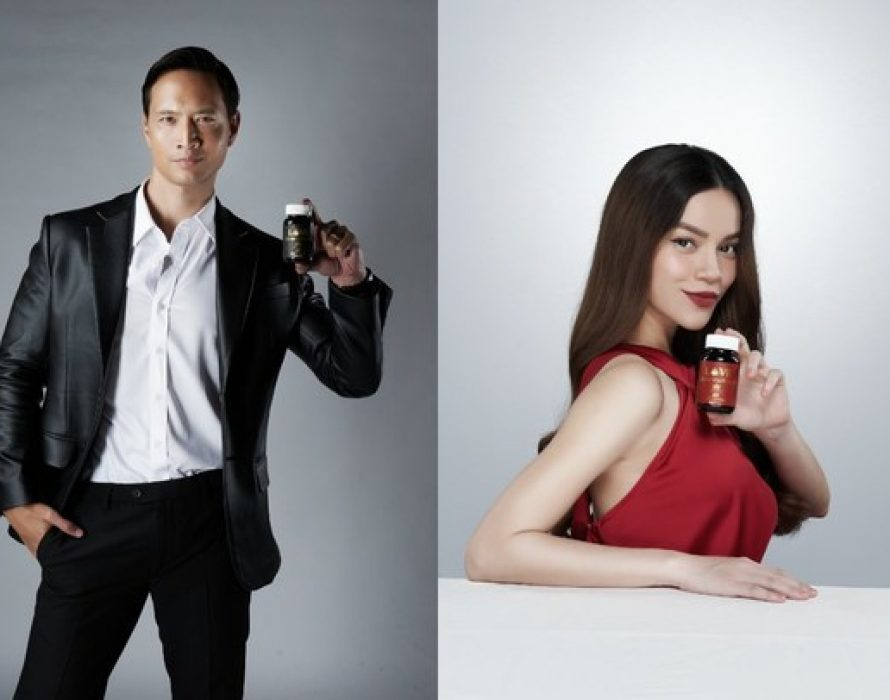 Sam Ngoc Linh Kon Tum K5 has officially launched beauty and health products for men and women
