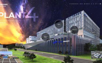 Samsung Biologics drives digital transformation with Plant 4 Virtual Showroom launch