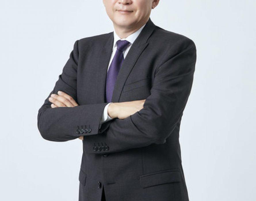 Samsung Biologics Names John Rim as President and CEO