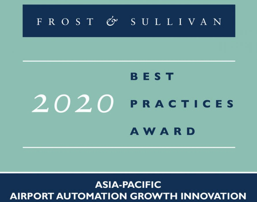 SITA Acclaimed by Frost & Sullivan for Its Innovation-powered Growth in the Airport Automation Market