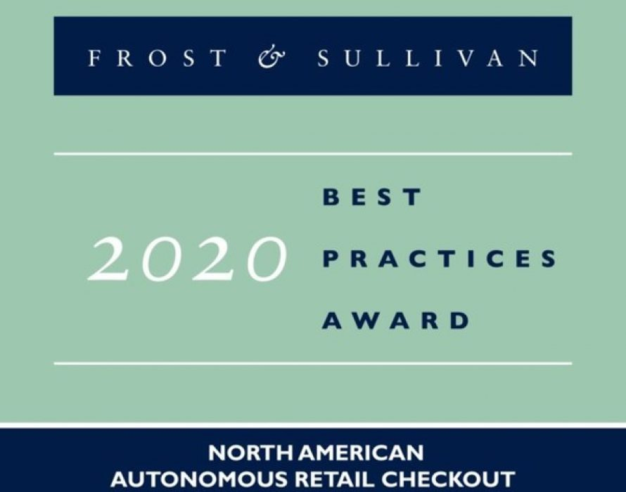 Standard Commended by Frost & Sullivan for Ensuring a Frictionless Payment Process with its Checkout-Free Platform for Retailers