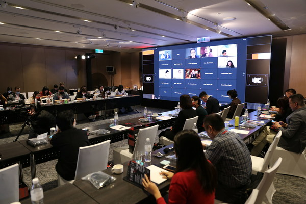 TAICCA and Golden Horse FPP Series Introduce Promising Proposals to International Investors