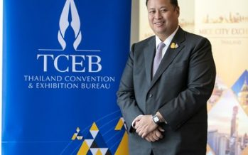 Thailand unveils measures and promotion packages to revive safe and successful international MICE at IBTM World Virtual