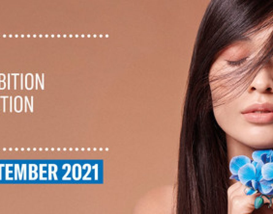 The First Edition Of Cosmoprof CBE ASEAN To Be Held From 16 To 18 September 2021