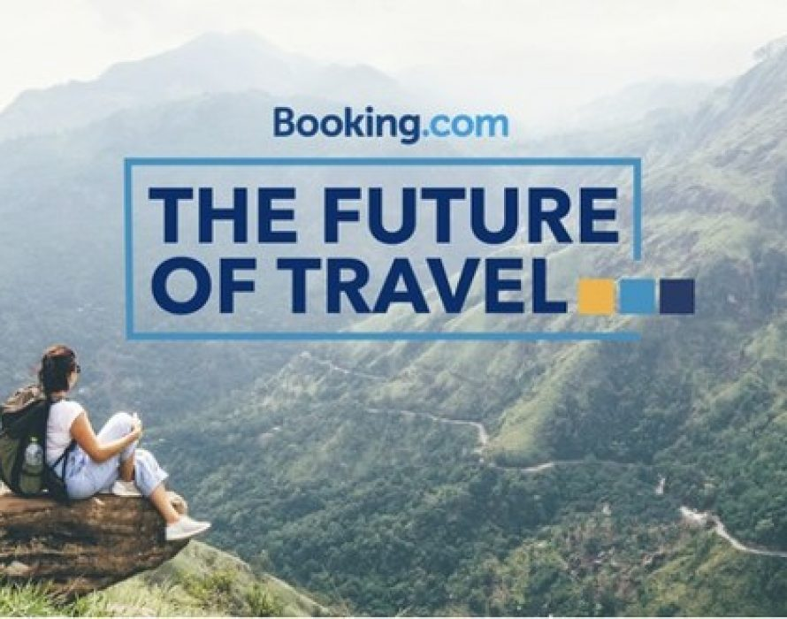 The Future of Travel in Singapore: Booking.com Reveals Key Predictions in 2021 and Beyond