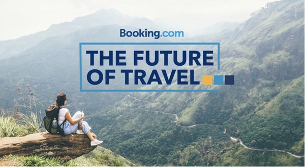 Booking.com, The Future of Travel