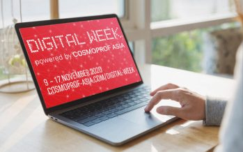 The Inaugural Cosmoprof Asia Digital Week Ends with Strong Results and Success Stories