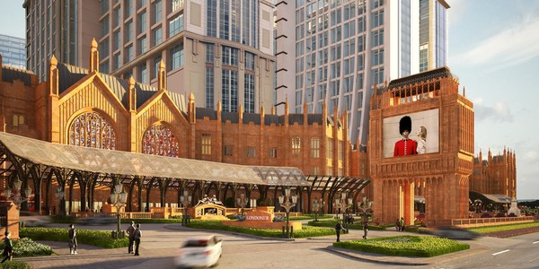 British-themed integrated resort The Londoner Macao will launch progressively in 2021, offering the best of British history and culture alongside a traditional yet contemporary hospitality experience.