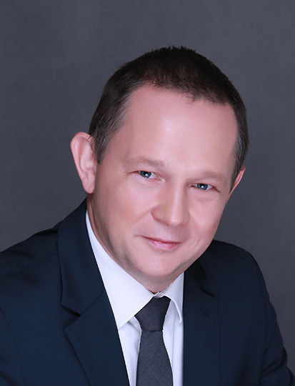 Arkadiusz Czopor, Managing Director, T-Systems Asia South.