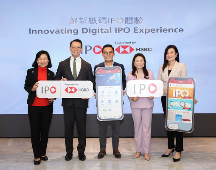 Tricor Launches IPO Smart Pay, An Innovating Digital IPO Experience Sets to Benefit Investors and Issuers Alike