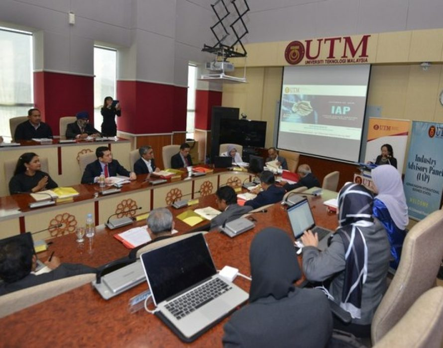 Universiti Teknologi Malaysia's culture of excellence