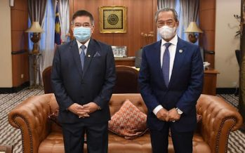 Muhyiddin: Malaysia hopes Brunei will establish Reciprocal Green Lane