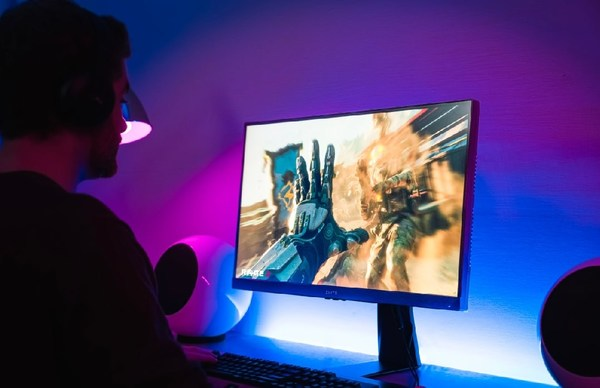 By optimizing several QHD gaming monitors, ViewSonic effortlessly supports 4K signals, enhancing your experience of gaming