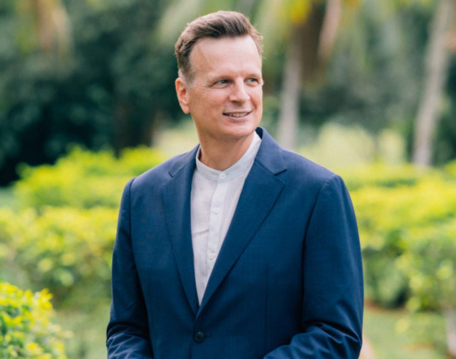WATG Announces David D. Moore, AIA President + Chief Executive Officer