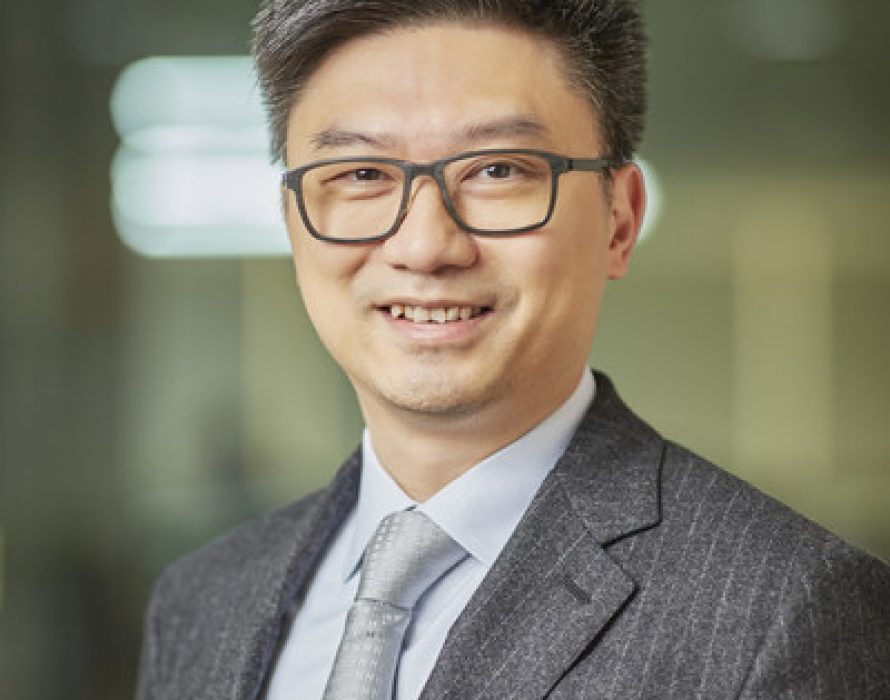 WeBank resolves to become a digitalization enabler at SFF x SWITCH 2020