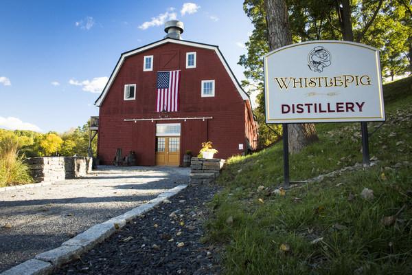 WhistlePig Farm