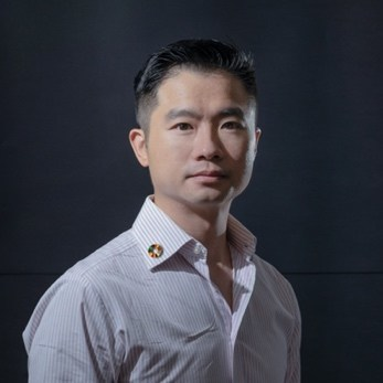 Joe Wong, Founder and CEO, The MXA Group
