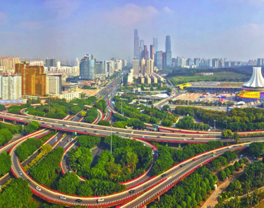 Xinhua Silk Road: S. China's Nanning City draws broader blueprint with opportunities brought by new western sea-land transportation channel