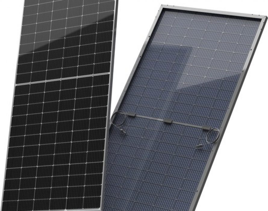 Xinhua Silk Road: Seraphim Unveils New S4 Half-cell Series PV Modules