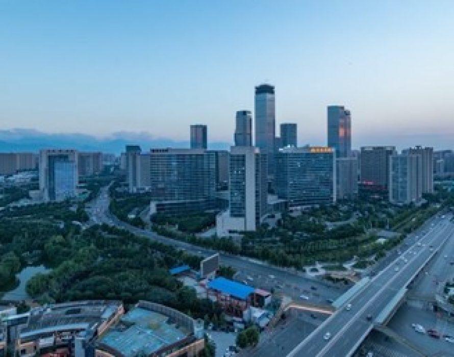 "Xinhua Silk Road: Xi'an Hi-Tech live-streaming sheds light on ""key&core technology""-driven development"