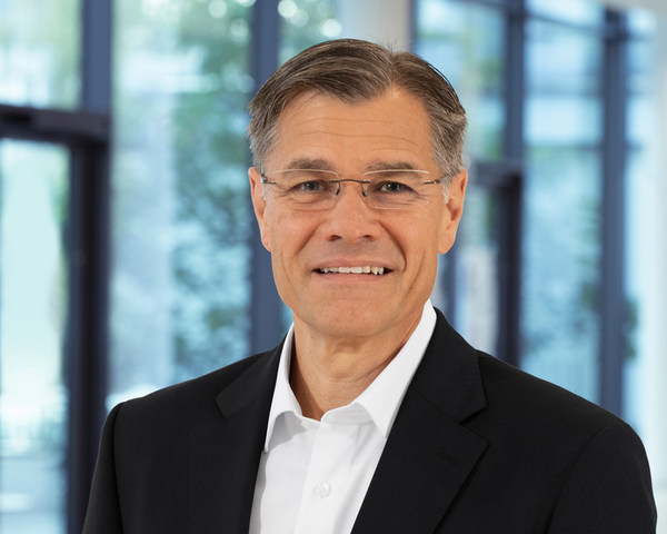 Dr. Karl Lamprecht, President and CEO of ZEISS (Photo: ZEISS)
