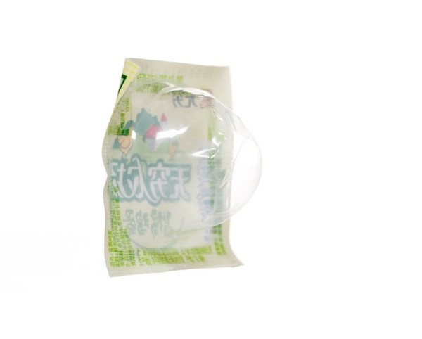 High barrier, retort and easy-peel packaging for Chinese style spiced corned egg