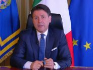 Italy's PM Conte survives confidence vote with weak majority