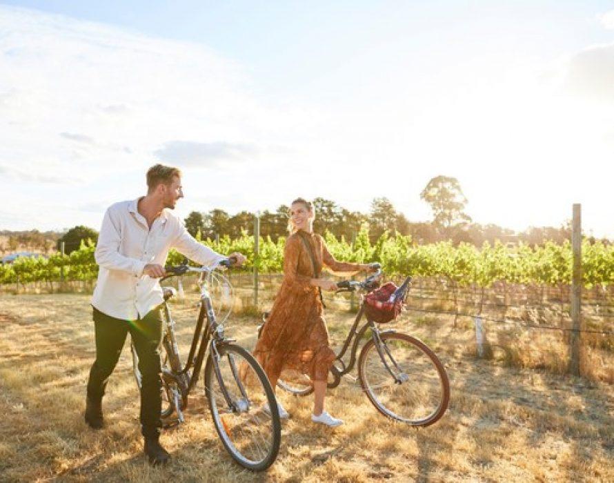 Aussie Wine Weekender: Countryside Cellar Doors in Canberra District