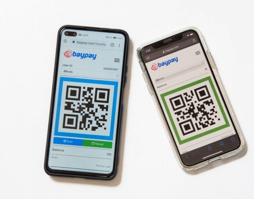CES 2021 BayPay Rides Rise in Token Commerce with Its Simple, Fast, and Safe Payment Service