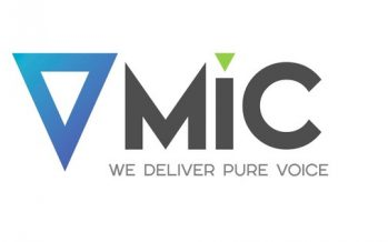 CES 2021 OSTF's vMic Noise-free Contact Microphone Improves Microphone Reception with Clear and Correct User Voice