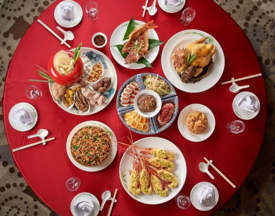 COVID-19 has Changed the Trend of Chinese New Year's Eve Dinner in Taiwan