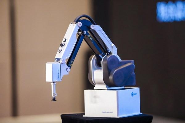 DOBOT MG400 Desktop Collaborative Robot Unlocks New Possibilities for Robotic Applications