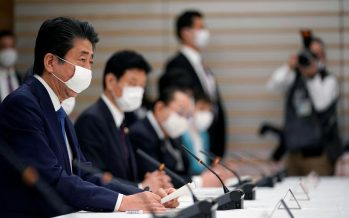 Japan eyes declaring another state of emergency for Tokyo, vicinity: PM