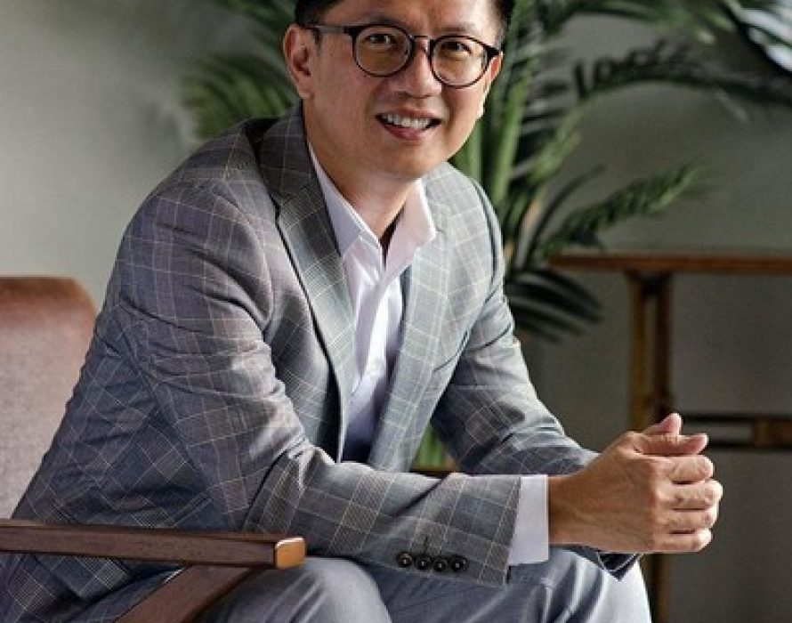 Dr Ivan Puah Predicts 2021 To Be A Year Of Evolving Cosmetic Surgery & Lifestyle Changes In Singapore In The COVID-19 Era
