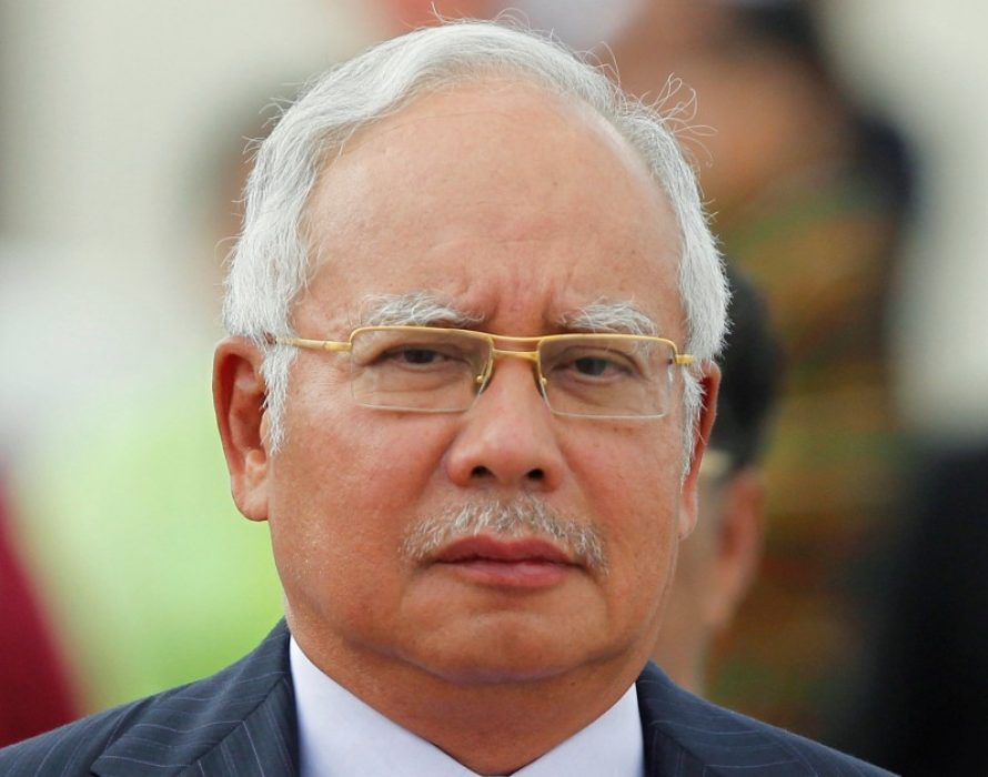1MDB audit report: Najib fails to remove Sri Ram from leading prosecution team